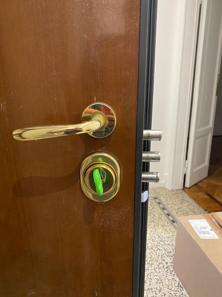installazione-serratura-milano